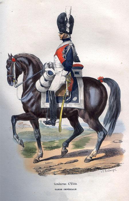 deniset léon gendarme