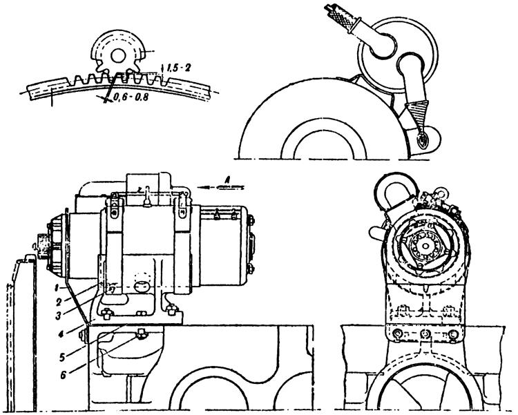 T 34 Tank Service Manual