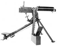 Handbook of the Maxim Automatic Machine Gun, Caliber .30, Model of 1904