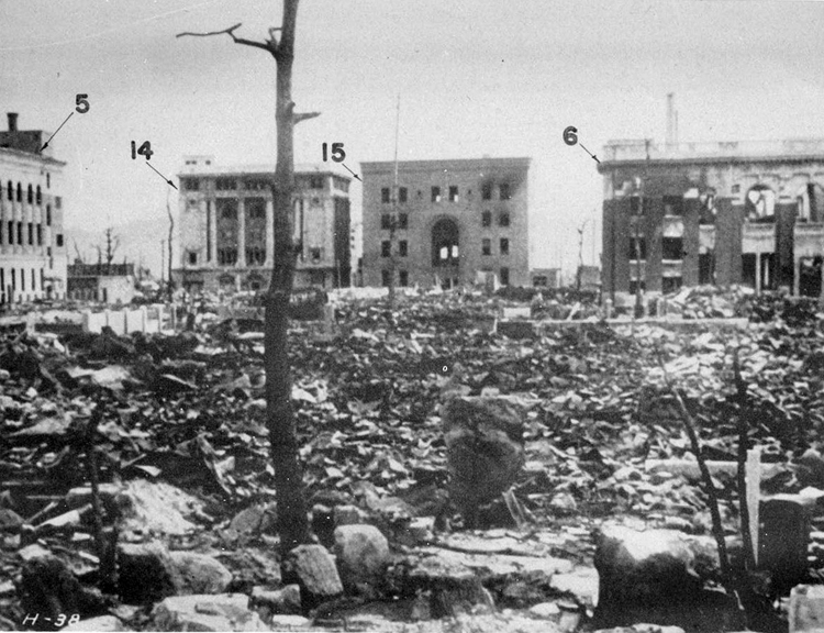 Photographs of the atomic bombings of hiroshima and nagasaki thecheapjerseys Gallery