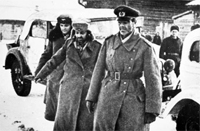 Field Marshal Paulus in Captivity: NKVD Files