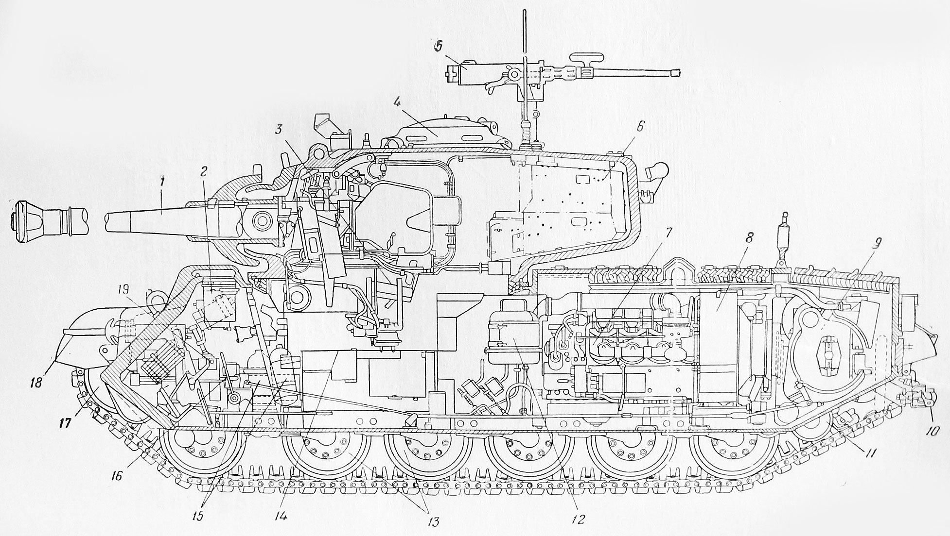 M38 Fuel System Wiring Diagram And Fuse Box