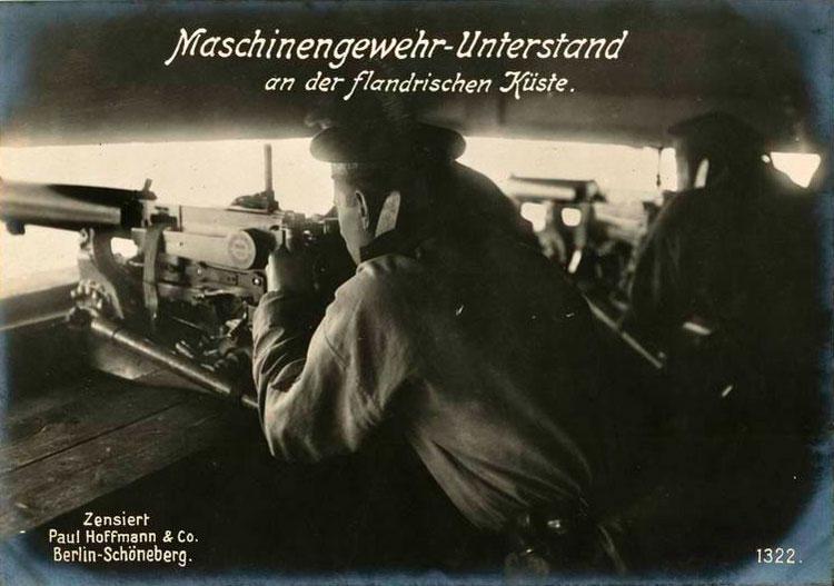 scènes de combat GermanWWIPhotos095