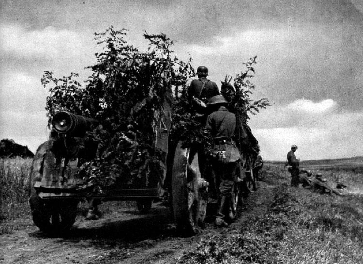 l'artillerie Bessarabia-Ukraine-Crimea-025