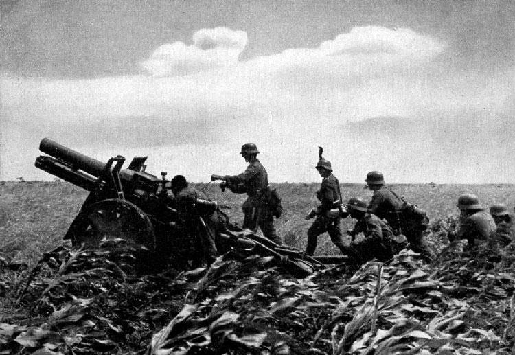 l'artillerie Bessarabia-Ukraine-Crimea-034