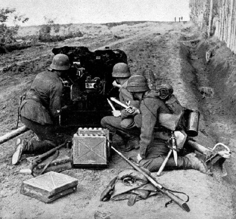 l'artillerie Bessarabia-Ukraine-Crimea-035