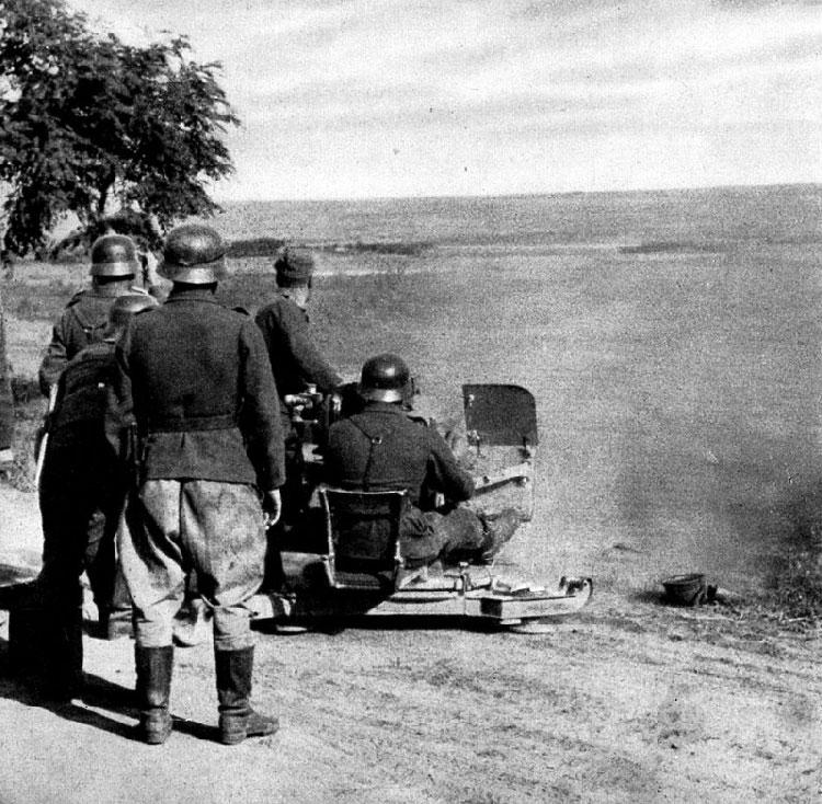 l'artillerie Bessarabia-Ukraine-Crimea-099