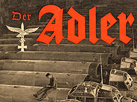 Der Adler, Issue 23. November 18, 1941